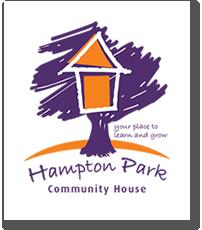 Hampton Park, Community House